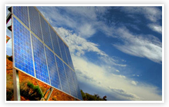 EcoZon Zonnepanelen showcase